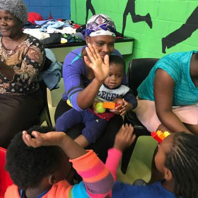 Play Workshops for Parents